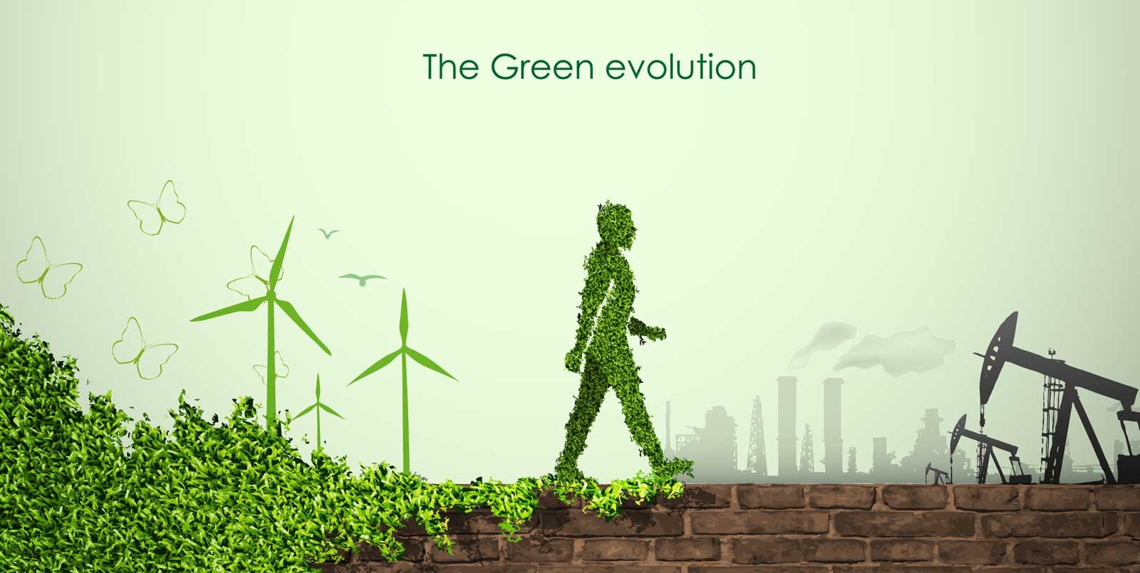 de-groene-evolutie